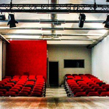 foto teatro da palco